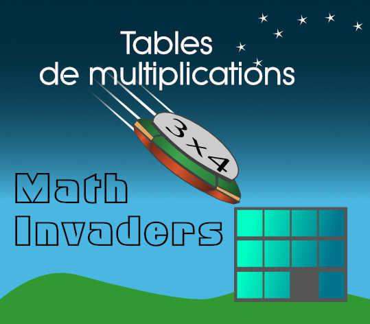 Exercices multiplications imprimer de niveau cm1 cm2 6eme - Jouer avec les tables de multiplication ...